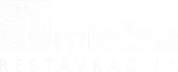 Mlečna Logo
